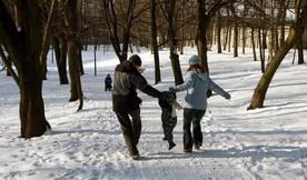 DOMINIKA KOSZOWSKA/GN Wolna niedziela to czas, który potrzebny jest nie tylko rodzinom, ale także osobom samotnym