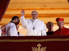 Kim jest nowy papież?
