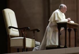 Bez precedensu: Papież napisał do dziennika