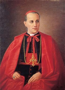 Żołnierz biskupem