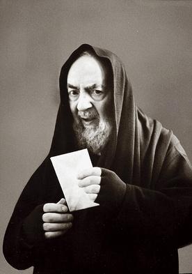 Ojciec Pio itajne akta