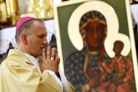 Paulin wyświęcony na biskupa