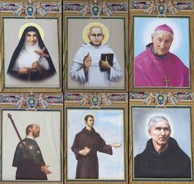 Papież ogłosił nowych świętych