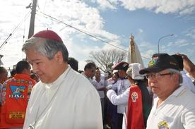 Bp Villegas: Nadużycia w homiliach jak plaga